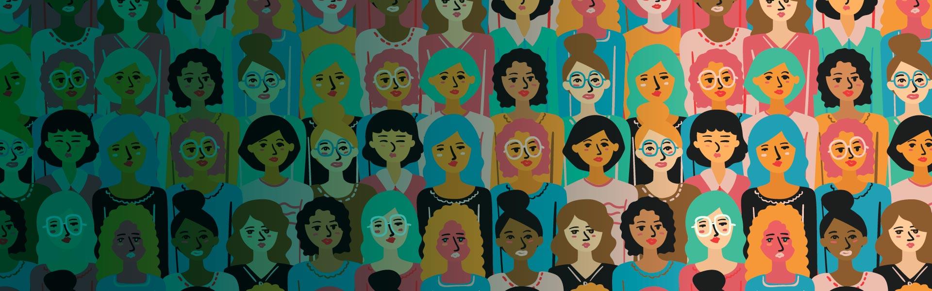 Programa de Formação e Liderança para Mulheres