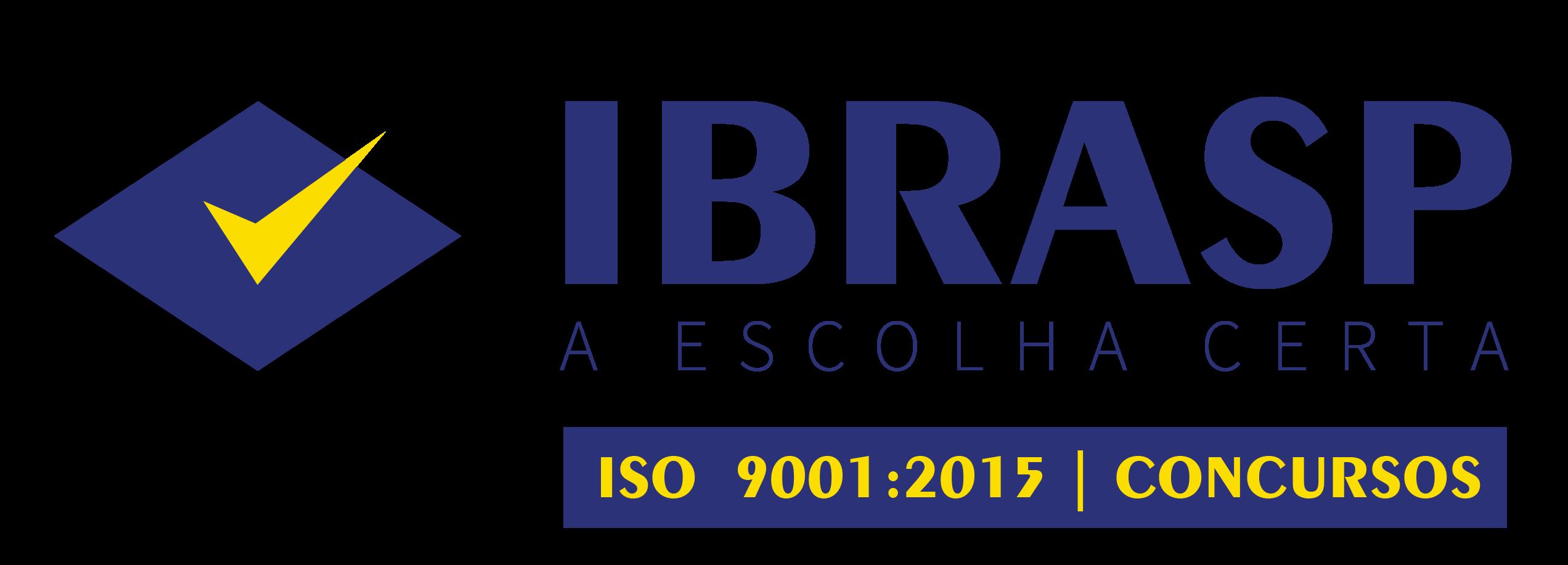 Instituto Brasileiro de Seleção Pública – Ibrasp