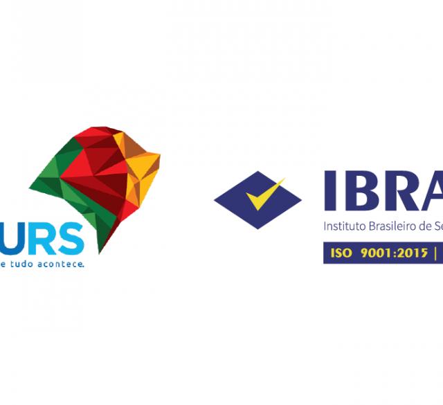 Logotipo Famurs e Ibrasp
