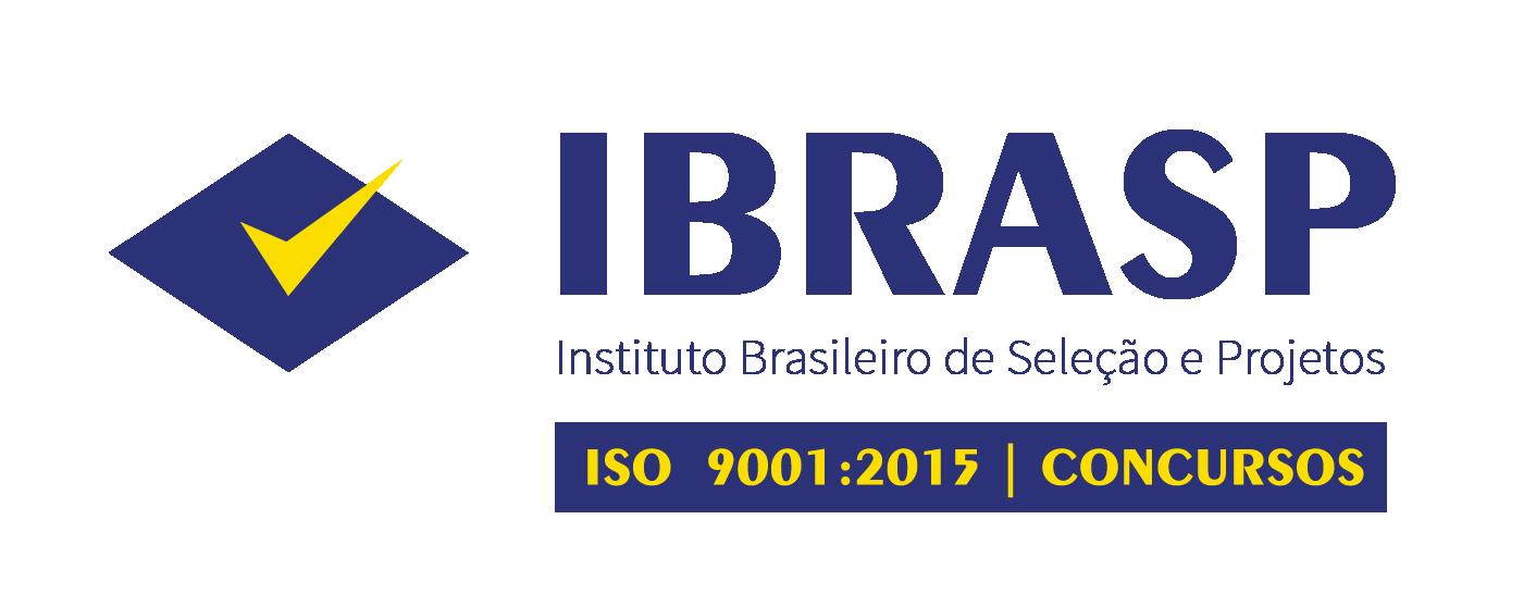 Logotipo Ibrasp